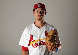 Luke Weaver - Luke Weaver Photos - St Louis Cardinals Photo Day - Zimbio