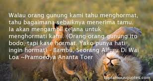 gunung quotes best famous quotes about gunung