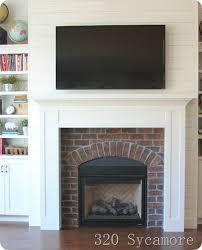 brick page 3 fireplace