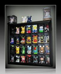 displaying your disney collectibles