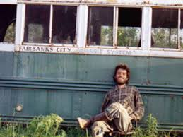 Daily Dirt: Christopher McCandless Death Mystery Solved?