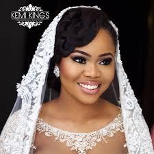 african bridal makeup artist saubhaya