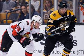 Adam McQuaid blocks out distractions (as well as shots) - The ...