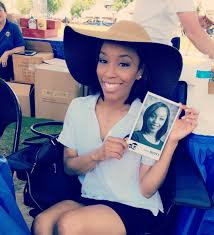 """Iisha Scott on Twitter: """"Signing autographs at #Harborfest! Come out and  see me! 🖋… """""""