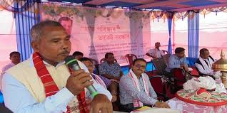Forest man Jadav Payeng suggests plantation to save ecosystems