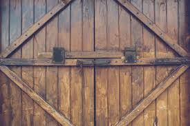 How To Build A Wooden Driveway Gate Hunker