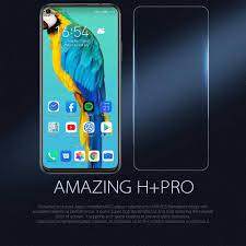 Huawei Nova 5t Tempered Glass Nova 5t Pro Screen Protector Nillkin