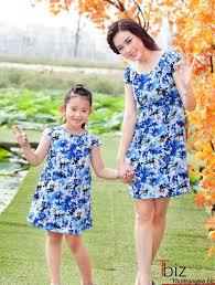 Thời trang cho mẹ và bé hè 2016 | Nguồn hàng thời trang quảng châu