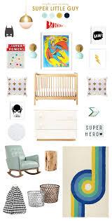 Superhero Room Ideas Lay Baby Lay