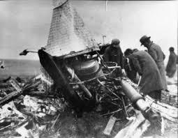 Explaining The Rockne Crash: Truth vs. Fiction – Forever Irish