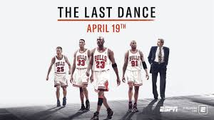 Chicago Bulls documentary ...