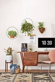 24 trendy boho home office decor ideas