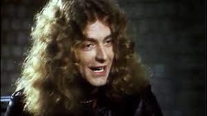 Led Zeppelin's Robert Plant 1975 Complete Interview - YouTube