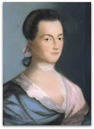 Abigail Adams - Ben Franklin's World