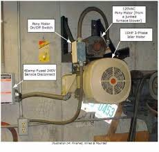 rotary phase converter plans