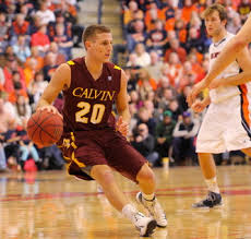 New Grand Rapids basketball team unites former Calvin and Hope players –  Calvin University Chimes