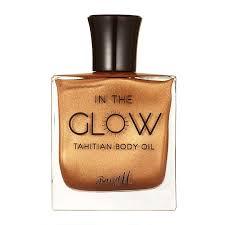 barry m tahitian body oil 50ml feelunique