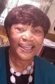 Obituary for Lillie Mae Johnson, of Little Rock, AR