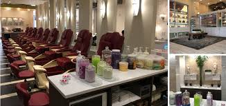 nail salon 21211 of baltimore md