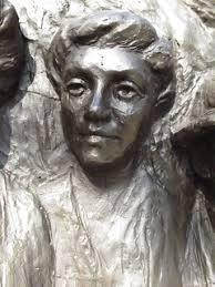 Ada Wells - Kate Sheppard National Memorial | Oxford Terrace… | Flickr