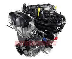 ford 1 6l ecoboost gtdi engine specs