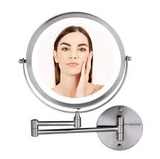 8 5 ovente wall mounted vanity makeup