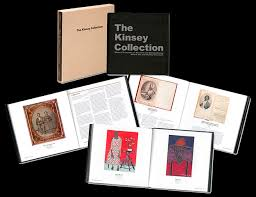 the kinsey african american art