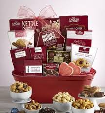 valentines day gift basket ideas