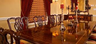 diffe styles of antique furniture