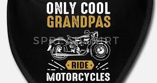 grandpa cool papa grandad gift bandana