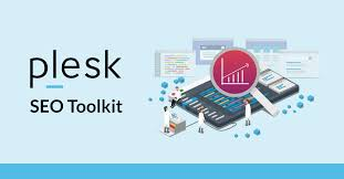 SEO Toolkit by Plesk