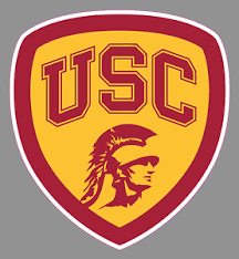 Usc Trojans Shield Logo 6 Vinyl Decal Bumper Sticker Ncaa College Football Ebay