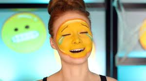 emoji makeup tutorial saubhaya makeup