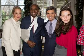 George Stephanopoulos and Ali Wentworth Nominate VHW for the ...