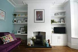 fitted alcove furniture makers in