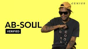 "Ab-Soul ""D.R.U.G.S."" Official Lyrics & Meaning 