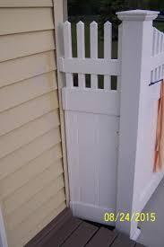 Vinyl Fence Picket Removal Doityourself Com Community Forums