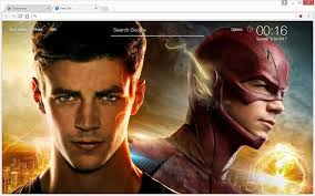 the flash wallpaper wallpaperhd wiki