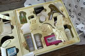 qvc beauty advent calendar what s in