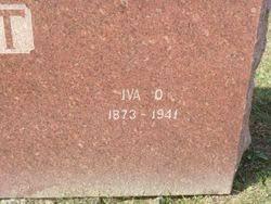 Iva Bess Scott (1873-1941) - Find A Grave Memorial