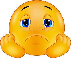 Foto circa Illustrazione dell'emoticon sorridente triste. Illustrazione di  illustrazione, heartbroken, comic - … | Smiley emoji, Emoticons animados,  Fotos de emojis