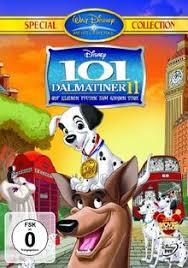101 Dalmatiner II - Auf kleinen Pfoten zum großen Star (Special Collection)  von Jim Kammerud