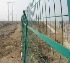 Welded Wire Fencing Manufacturers Suppliers In India