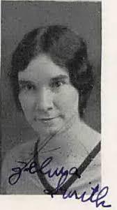 """Luzana Zelma """"Zelma"""" Smith Gregory (1912-2007) - Find A Grave Memorial"""