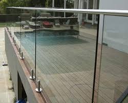 everything deck patio railings