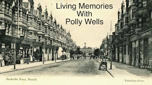 Living Memories with Polly Wells on Vimeo