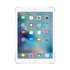 Apple Pre-Owned iPad Air 2 16GB Gold MH0W2LL/A - Best Buy