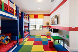 The Abc S Of Carpet Tiles For Children S Rooms Crystal Carpet Flooring Company