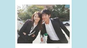 "tvn drama ""the k"" ji chang wook♥yoona reveal their friendliness"