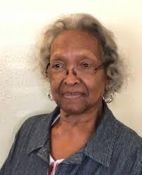 Honoring Doris Johnson – Walton County Democratic Women's Club
